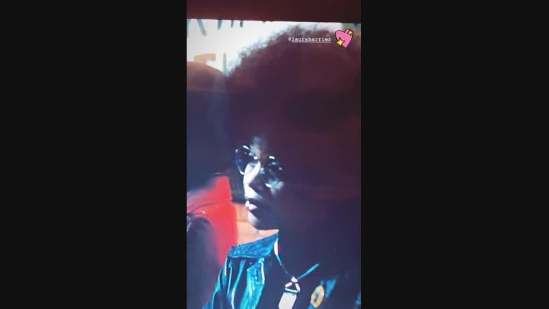 Инстаграм стори Зендаи 11 января