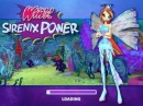 [CamRip] Winx Club - SirenixPower Game! (First Review, BETA)