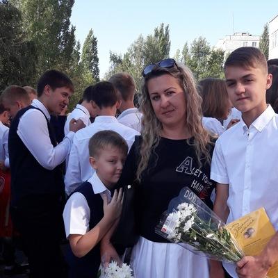 Татьяна Алифанова