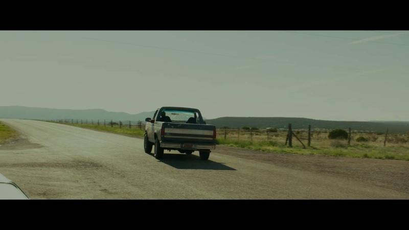 Nick Cave Warren Ellis Comancheria Hell Or High Water OST Music Video