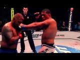 Антонио Сильва vs Марк Хант