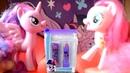 Май литл пони.Новости в мире пони.Детская косметика для губ My Little Pony Твайлайт Спаркл