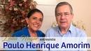 COM A PALAVRA, PAULO HENRIQUE AMORIM LEDA NAGLE