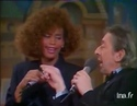Awkward compliment to Whitney Houston from Serge Gainsbourg