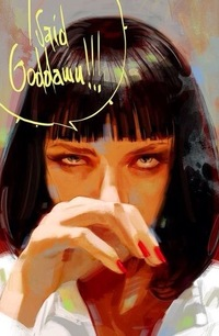 Жанна Райская