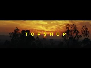 Topshop S/S 2018