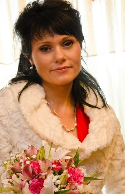 Анастасия Рубанова, 6 марта 1986, Смоленск, id221934755