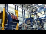 V164-8.0 MW - taking offshore wind power to the next level