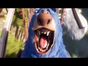 Волшебный парк Джун Официальный трейлер HD