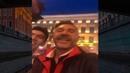 Сергей Шнуров после матча Россия - Египет / Sergei Shnurov after the match Russia - Egypt