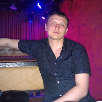 Евгений Петроченко, 19 июля 1996, Ангарск, id35080369
