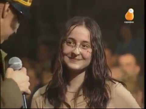 Елена Воробей Солдат 2003