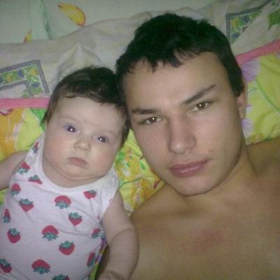 Юрий Платонов, 25 августа , Бирск, id135837747