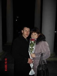 Антонина Данилова, 4 ноября , Истра, id156520784