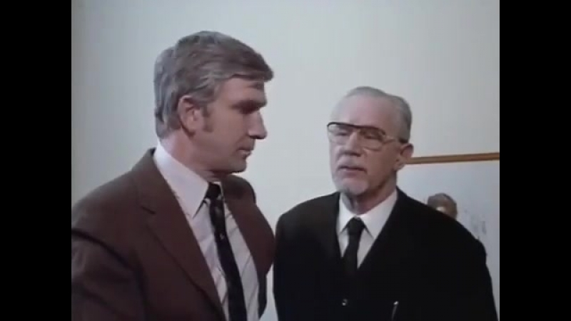 Hauser´s Memory (1970) - David McCallum Susan Strasberg Lilli Palmer Robert Webber Leslie Nielsen Boris Sagal