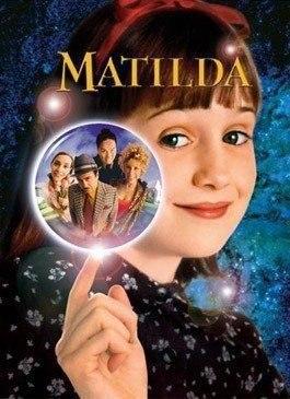 Матильда (1996)