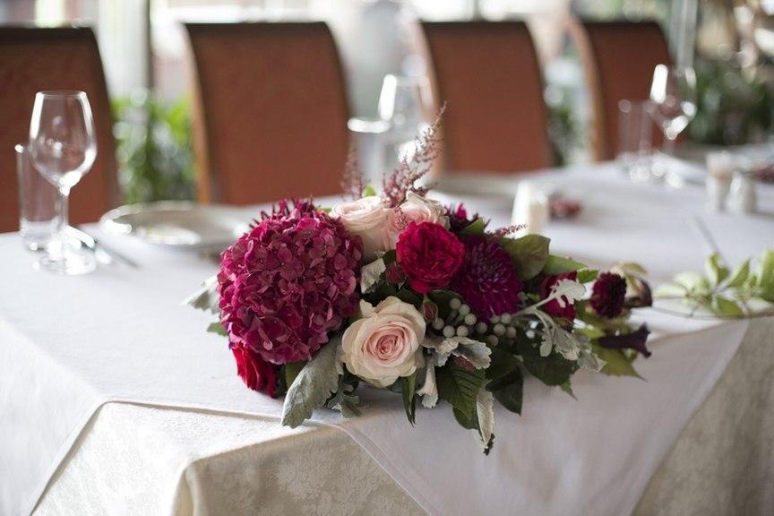 348y2BrvYBY - Винная тематика в цветочном оформлении свадьбы