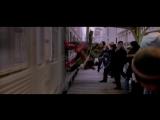 Человек-Паук 2 | Spider-Man 2 (2004) Бой на Крыше Поезда