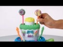 «Праздничный торт» Play-Doh Плей До
