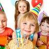 Детские праздники Креатив Тюмень 72