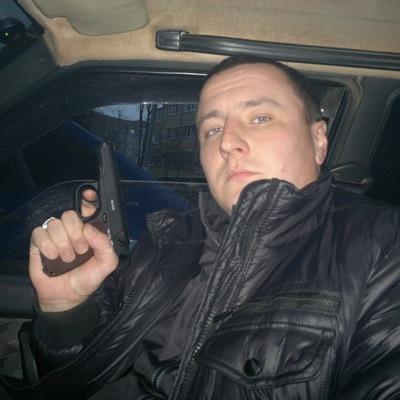 Антон Шитов, 28 октября , Киров, id195035785