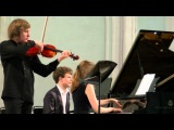 Wolfgang Amadeus Mozart - Trio for Clarinet, Viola and Piano in E-flat major, K. 498,