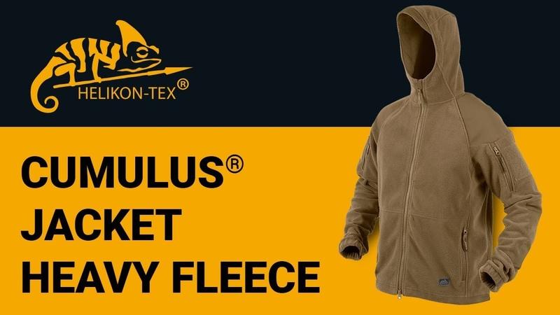 Helikon-Tex - Cumulus® - Heavy Fleece