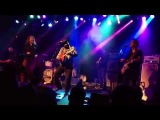Black Dog - Robert Plant and the Sensational Space Shifters - Brooklyn Bowl October 9, 2014