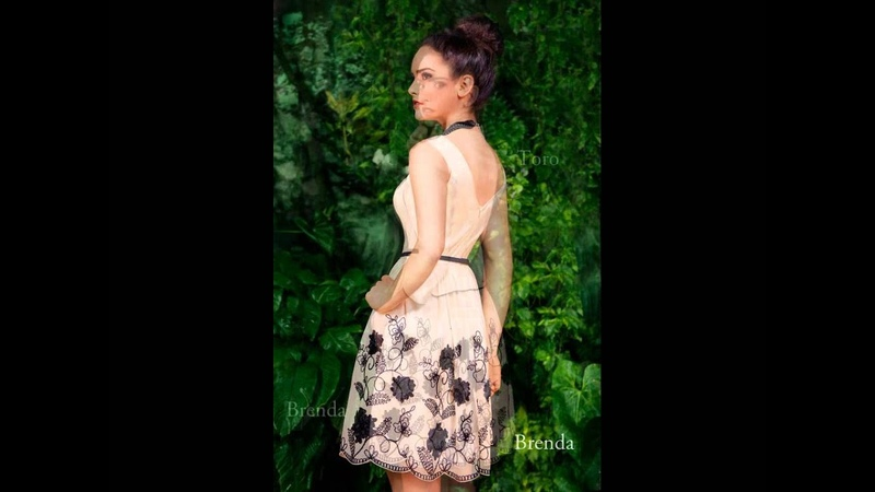 Kolekcja sukni DAGNEZ 2013-2014