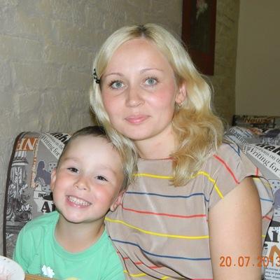 Наталия Сабрекова, 15 июля 1982, Глазов, id13565113