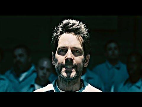 Scott Lang sai da Prisão DUBLADO HD | Homem-Formiga (2015)