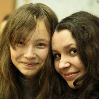 Дарья Некрасова, 30 декабря , Глазов, id158104711
