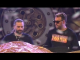 Swedish House Mafia - Don't You Worry Child @ Tomorrowland 2018
