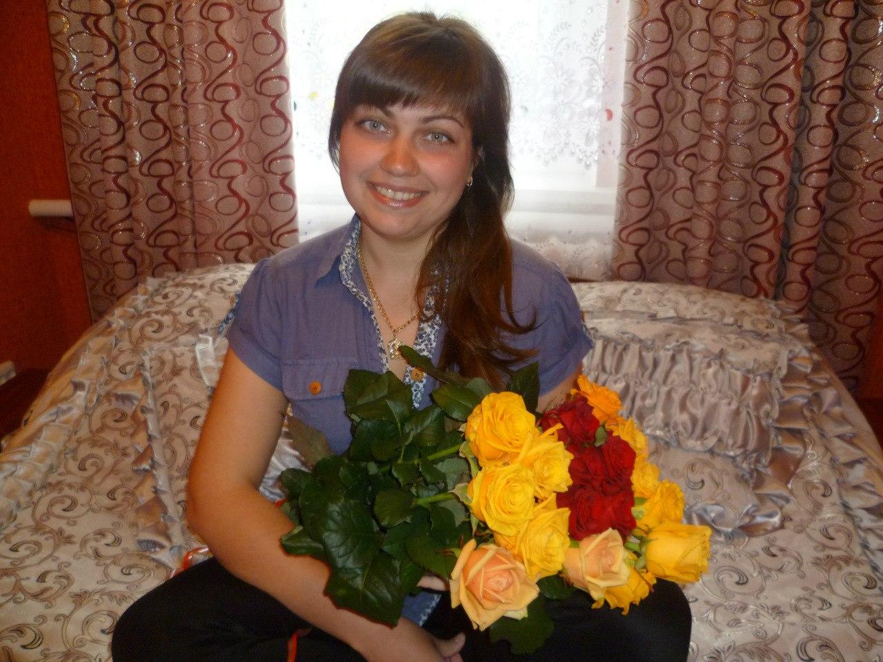 Yulya Litvinenko, Borzna - photo №2