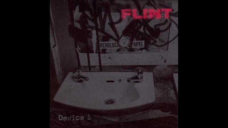 Keith FLint ~ Prescription Device 1