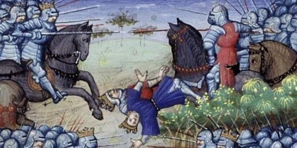 Украденное ведро стало причиной средневековой войны, миф и реальность. Автор статьи - Алексей КостенковИсточник - и гибеллины в Италии ненавидели друг друга давно и страстно. Особых причин для