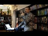 Louis armstrong – what a wonderful world (cover Николай Тарасов)