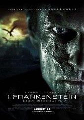 I, Frankenstein (2014) - Subtitulada