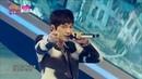 TVPP INFINITE Back 인피니트 백 @ 2014 MVP Special Show Music core Live