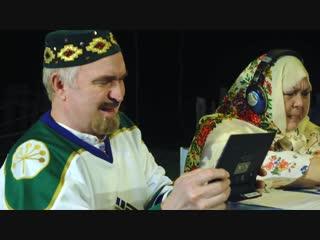 Бибисара, будем голосовать на сайте «Любимые художники Башкирии»?!