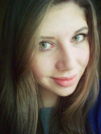 Lena Brovchenko, 5 июня 1995, Санкт-Петербург, id56168393