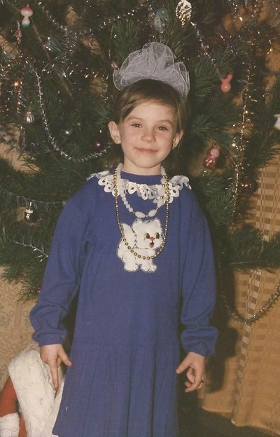 Виктория Калинина, 2 июня 1990, Моршанск, id151949347