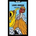 Louis Jordan альбом BD Music Presents Louis Jordan
