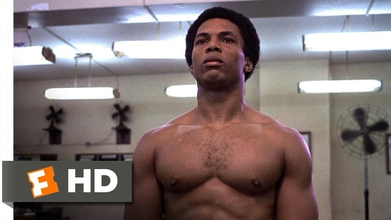 Hair (610) Movie CLIP - Black BoysWhite Boys (1979) HD