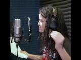 Дария Ставрович - Озвучка песни Милы из мультсериала