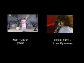 Откуда Алла Пугачева взяла песню «Миллион алых роз»