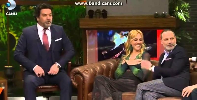 Beyaz Show - Beyaz Meryem Üzerli 4 Mart 2016