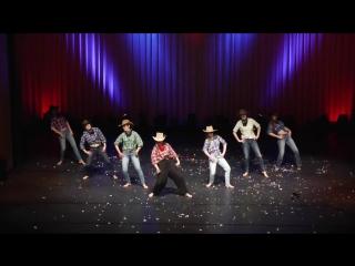 """Индийский танец"""" muka bala""""."""