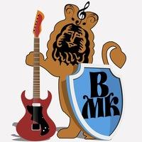 Логотип Владимирский музыкальный клуб