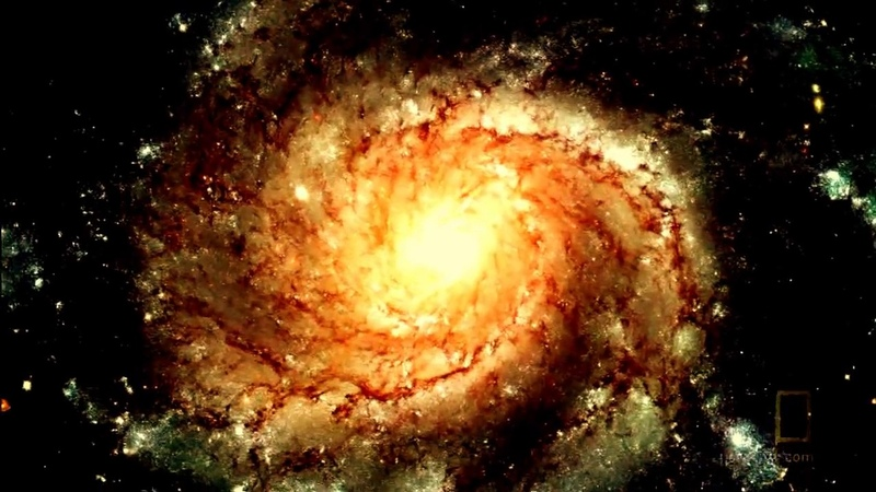 Млечный путь. Путешествие в глубины Космоса. Мой любимый фильм. Фатеева Елена